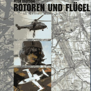 Rotoren und Flügel – Lufttransport in der Schweizer Luftwaffe